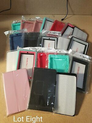 Kindle Fire Case - Job Lot - 20 Kindle Fire Cases (Lot8)