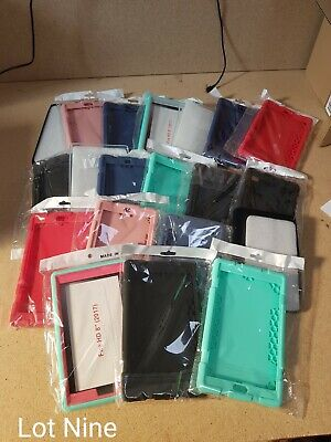 Kindle Fire Case - Job Lot - 20 Kindle Fire Cases (Lot9)