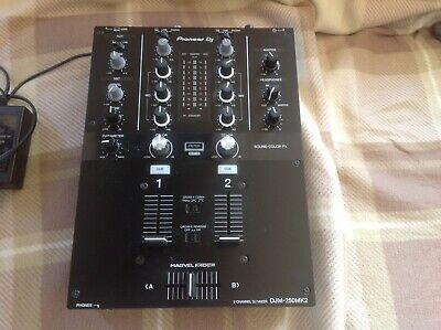 Pioneer Dim-250 Mk2 Great Condition With Box