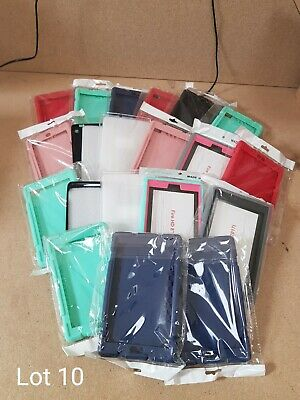 Kindle Fire Case - Job Lot - 20 Kindle Fire Cases (Lot10)