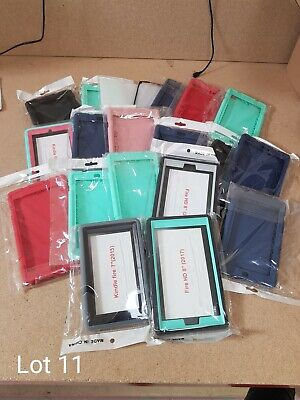 Kindle Fire Case - Job Lot - 20 Kindle Fire Cases (Lot11)