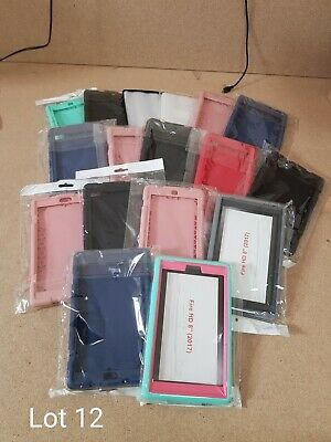 Kindle Fire Case - Job Lot - 17 Kindle Fire Cases (Lot12)