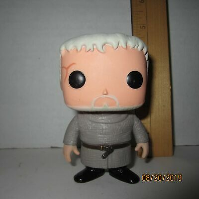 Hodor Game Of Thrones Funko Pop Vinyl Figure #15 OOB Vaulted