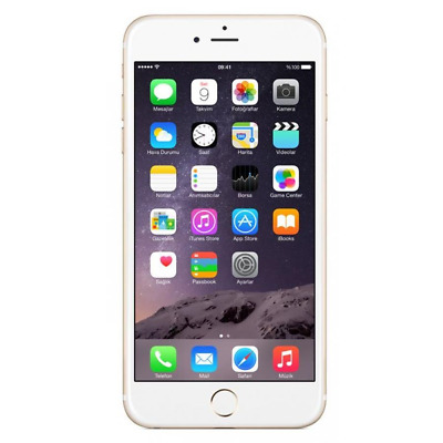 Apple iPhone 6S - 16GB Sprint Gold A1688