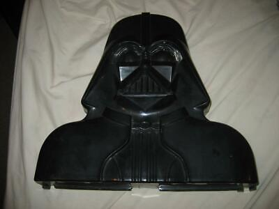 Star Wars Darth Vader Star Wars Action Figures Case EUC