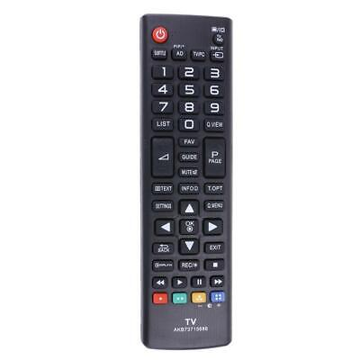 Smart TV Universal Remote Control Replacement For LED LCD 3D HD TV AKB73715686