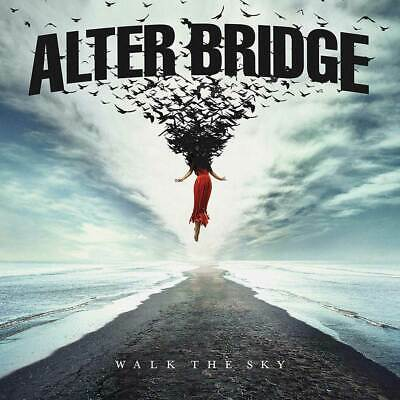 ALTERBRIDGE Walk The Sky (NEW CD ALBUM) (Preorder Out 18th October)