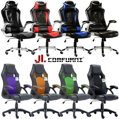Gaming Racing Chair Luxury Computer Chair Office Chair Home Chair Swivel Chair