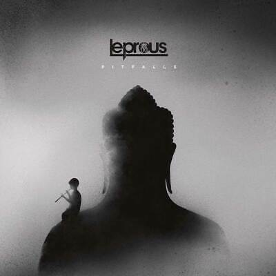 Leprous - Pitfalls (NEW CD ALBUM) (Preorder Out 25th October)