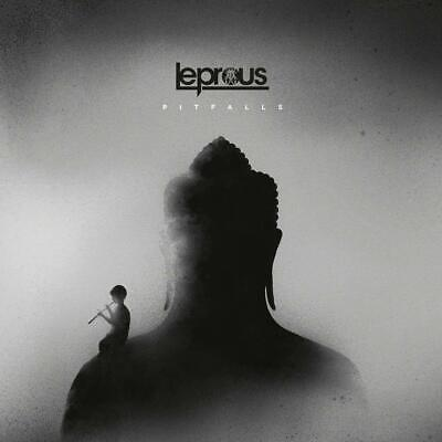 Leprous - Pitfalls (NEW CD MEDIABOOK) (Preorder Out 25th October)