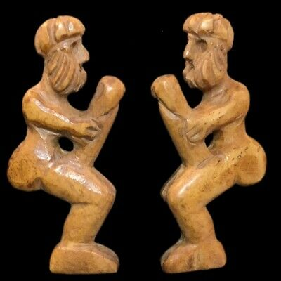 VERY RARE ANCIENT ROMAN EROTIC PHALLIC ARTEFACT 2nd-3rd Cent AD