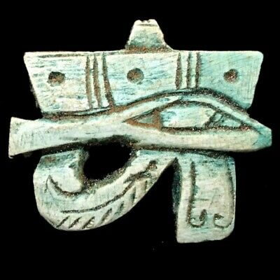 Beautiful Ancient Egyptian Amulet 300 Bc
