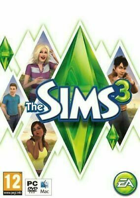 The Sims 3 [PC] [ALL EXPANSIONS] DOWNLOAD KEYS 🎮🔑