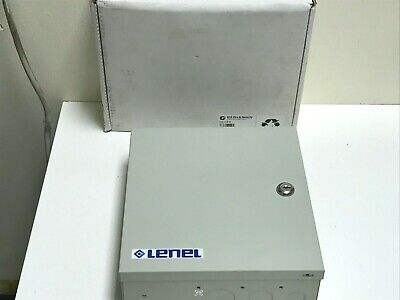 UTC Fire & Security DD1PP Direcdoor Poe Based Controller 2 Reader Supported
