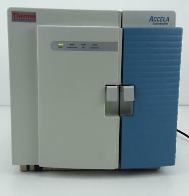 Thermo Accela Hplc Autosampler 60057-60020 Diamond Coated