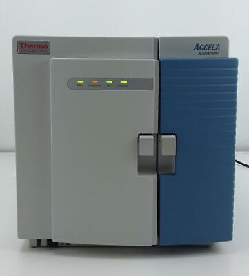 Thermo Fisher Accela Autosampler Hplc Integrated Iso-Thermal Injection