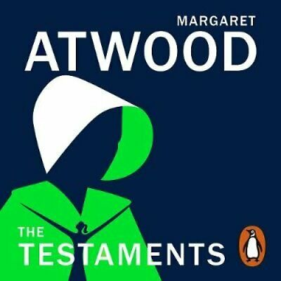 The Testaments The Sequel to The Handmaid's Tale 9781786142597 | Brand New
