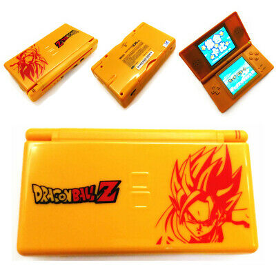 Yellow Refurbished Nintendo DS Lite Game Console NDSL Video Game System