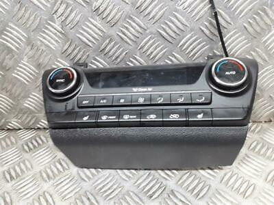 Hyundai Tucson 2015 On Heater Climate Control Assembly+WARRANTY