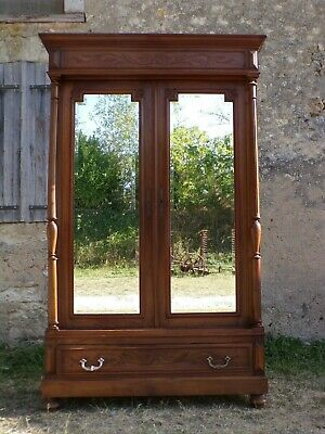 French Henri II     Armoire  C1900 (HS93)