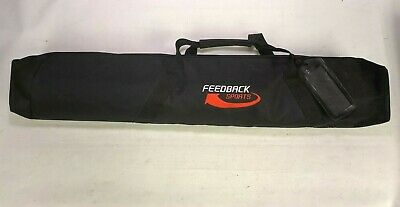 Feedback Sports Tote Bag for Sprint