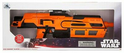 Disney Star Wars The Rise of Skywalker Sith Trooper Blaster
