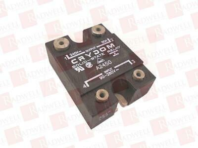 Crydom A2450 / A2450 (Used Tested Cleaned)