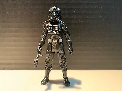 TIE Fighter Pilot Force Link 2.0 Figure HAN SOLO MOVIE TARGET Star Wars Loose