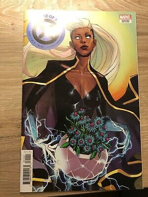 House Of X #2 Flower Variant Storm NM