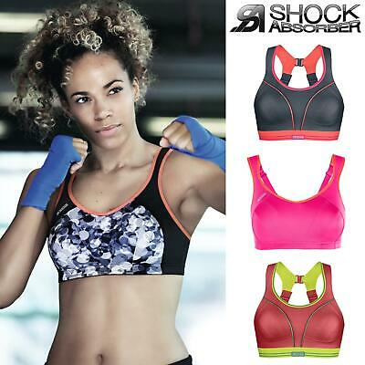 Shock Absorber Active Multi Sports Max Support or Ultimate Run Sports Bra