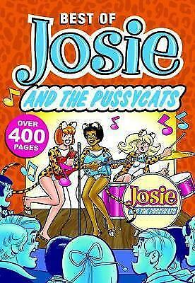 The Best Of Josie And The Pussycats by Archie Superstars (Paperback, 2017)