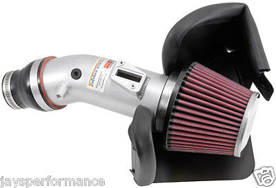 Kn Typhoon Air Intake Kit (69-7079Ts) High Flow Induction