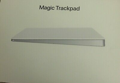 Apple MJ2R2LL/A Magic Trackpad 2 - White, NO Charging Cable