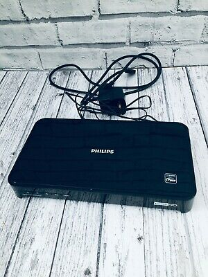 Philips Freeview HD box DTR5520/05