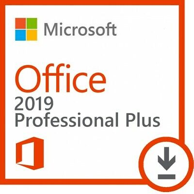ms office 2019 professional plus Blizerlierung Paypal 1Pc Lizenz Key