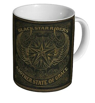 Black Star Riders Another State of Grace MUG