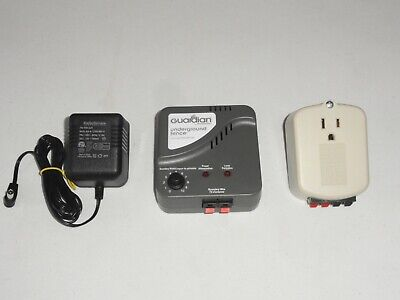 Replacement PetSafe In-Ground Dog Fence Transmitter 300-210-1