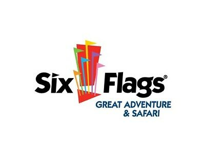 six flags tickets new jersey