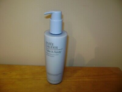 Estee Lauder Take It Away Makeup Remover Lotion 6.7 oz  100% Authentic Free Ship