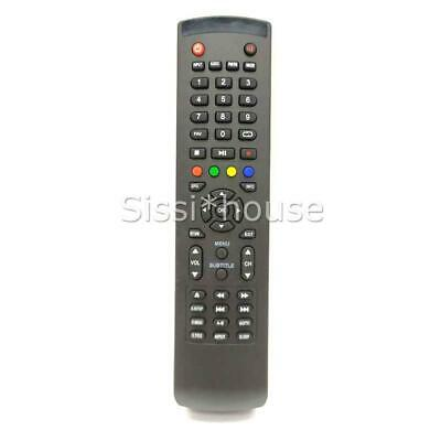 TEAC LCD/LED TV Remote Control TRC1000 240602000542 GD3 A1 A317 A118 LE LEV