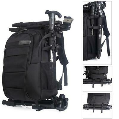 Large Professional DSLR Waterproof Camera Backpack Shoulder Bag Professional DPT