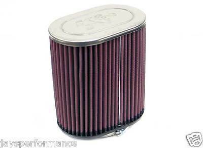 Kn Air Filter (Rc-1520) Replacement High Flow Filtration