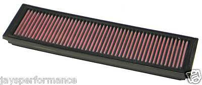 Kn Air Filter (33-2677) Replacement High Flow Filtration