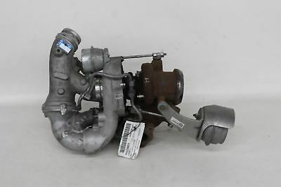 MERCEDES BENZ 2015 Sprinter Replacement Silver Twin Turbocharger MK3 Facelift