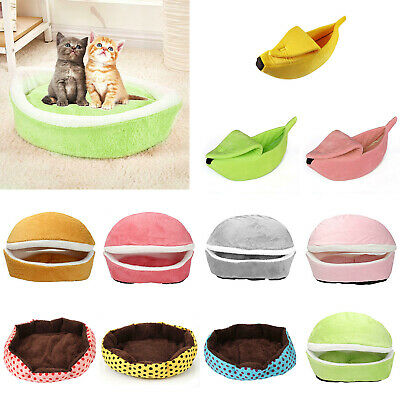 Removable Pet Dog Cat Bed Puppy Cushion House Pet Soft Warm Kennel Dog Blankets