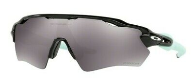 Occhiali da sole OAKLEY RADAR EV XS PATH YOUTH 9001-10 Polished Black Prizm Blac