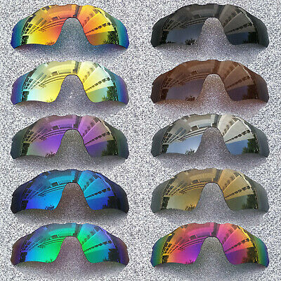 ExpressReplacement Polarized Lenses For-Oakley Radar EV Path Sunglasses OO9208
