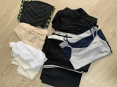 Pretty Little Things ladies mixed clothes bundle, UK 8-10, 12 Items, VGC