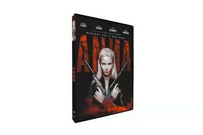 Anna (2019) DVD - Brand New and Sealed