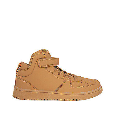 NEW Spendless Kids Boys Bounce 8Mile Lace Up Hi Top Preteen
